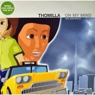 DJ Thomilla - On My Mind Remixes 2