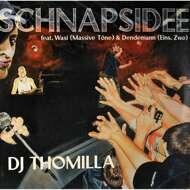 DJ Thomilla - Schnapsidee