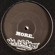 MF Doom - More MM..LeftOvers