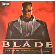 Various - Blade (Soundtrack / O.S.T.)