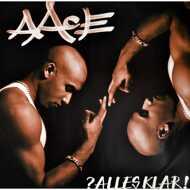 Aace - Alles Klar / MC's MC's