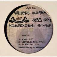 Aci K - Writers Anthem / Rapclassic
