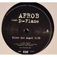 Afrob - Öffne Die Augen