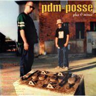 PDM Posse - Plus & Minus