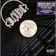 American Cream Team - It's Not A Game