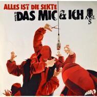 A.i.d.S (Alles Ist Die Sekte / Royal TS) - Das Mic & Ich EP