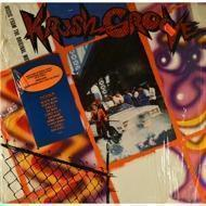 Various - Krush Groove — Music From The Original Motion Picture Soundtrack