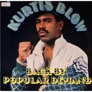 Kurtis Blow - Back By Popular Demand