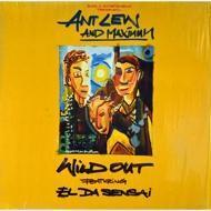 Ant Lew And Maximum - Wild Out