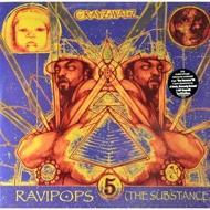 C-Rayz Walz - Ravipops (The Substance)