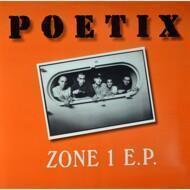 Poetix - Zone 1 E.P.