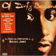 Ol`Dirty Bastard (Old Dirty Bastard) - The Trials And Tribulations Of Russell Jones