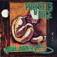 Prophets Of Rage - Zen Gravy