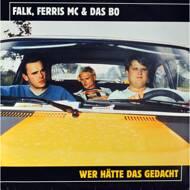 Falk, Ferris MC & Das Bo - Wer Hätte Das Gedacht