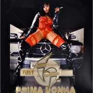 Fast H - Prima Donna (Gold Vinyl)