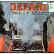 Defari - Street Music