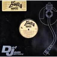 Bintia - Groupiez
