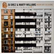 DJ Drez & Marty Williams - Moon Bay Sessions Vol. 1