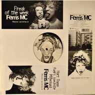Ferris MC - Asimetrie Instrumentals
