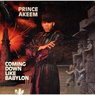 Prince Akeem - Coming Down Like Babylon