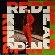 Redhead Kingpin - A Shade Of Red