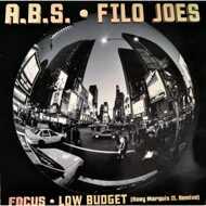 Roey Marquis II. - Focus Remixes