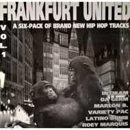 Various - Frankfurt United Volume 1