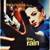 Roey Marquis II. - The Rain