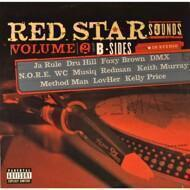 Various - Red Star Sounds Vol. 2: B-Sides