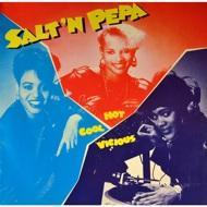 Salt N Pepa - Hot, Cool & Vicious