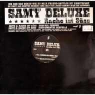 Samy Deluxe - Rache Ist Süss
