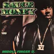 Sauce Money - Middle Finger U.