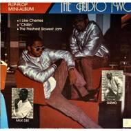 The Audio Two / The Alliance - Flip-Flop Mini Album
