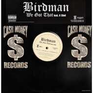 Birdman & Lil Wayne - We Got That