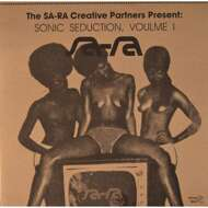The Sa-Ra Creative Partners - Sonic Seduction 1