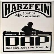 Various - Harzfein 2: Dessau Action Pack