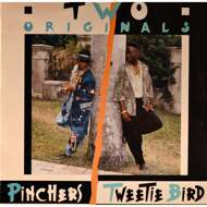 Tweetie Bird & Pinchers - Two Originals