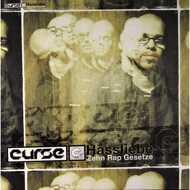 Curse - Hassliebe / Zehn Rap Gesetze
