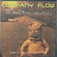 Company Flow - Little Johnny From The Hospitul: Breaks End Instrumentals Vol. 1