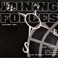 Various - Joining Forces Vol. 1