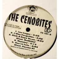 The Cenobites (Kool Keith & Godfather Don) - The Cenobites