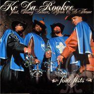 KC Da Rookee - Four Fists