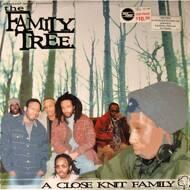 The Family Tree - A Close Knit Family + Instrumentals