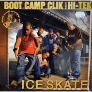Bootcamp Clik - Ice Skate