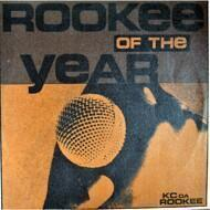 KC Da Rookee - Rookee Of The Year