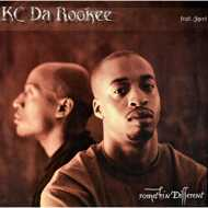 KC Da Rookee - Somethin Different