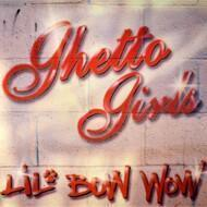 Lil Bow Wow - Ghetto Girls / Puppy Love
