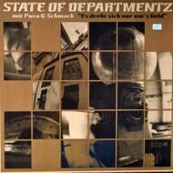 State Of Departmentz - Es Dreht Sich Nur Ums Geld