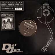 Konkret Finn - Hip Unne Hop