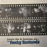 Declaime & Cuzzin Dee - Fonky Bastards